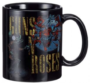 Guns N' Roses - MUG (11oz) (Brand New In Box) (2)